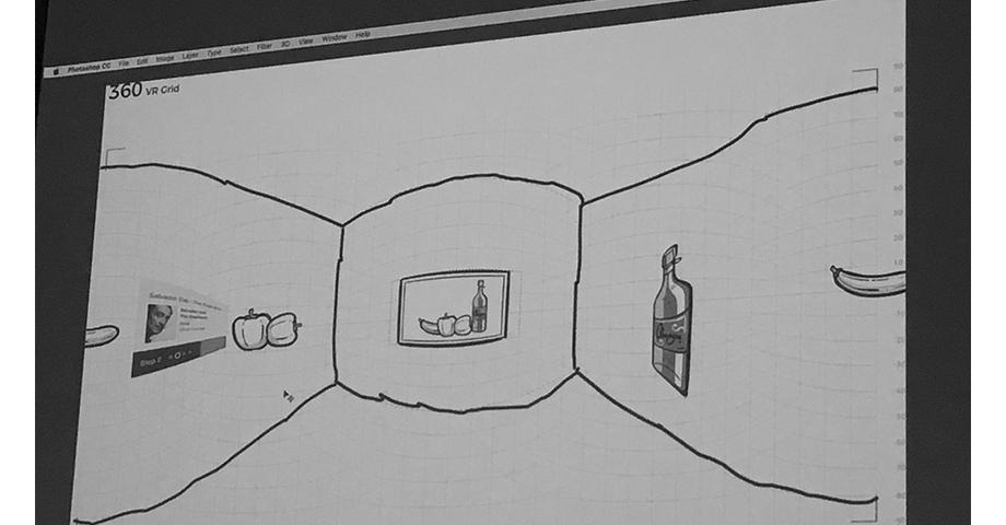ux design Codeflügel
