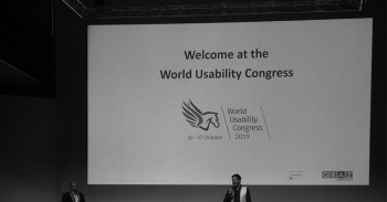 Wut congress Graz blogbeitrag design