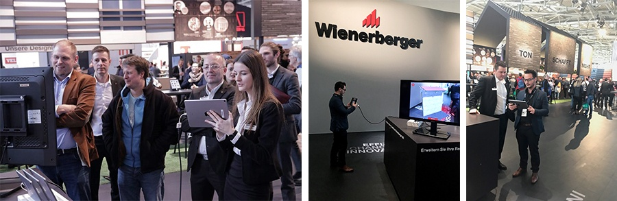 Wienerberger Messe