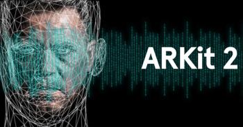 ARKit 2