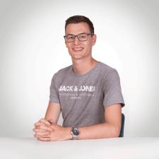 CodeFlügel Daniel Kreuzer