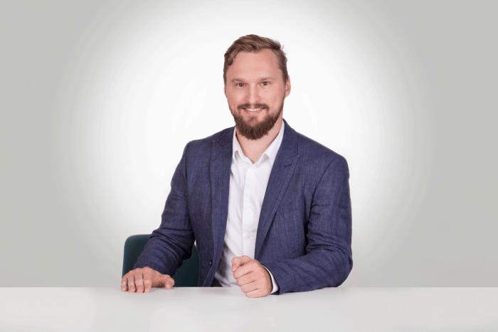 CodeFlügel Johannes Kühnel