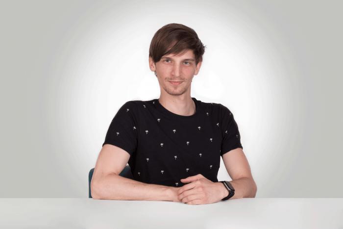 CodeFlügel Sebastijan Draksler
