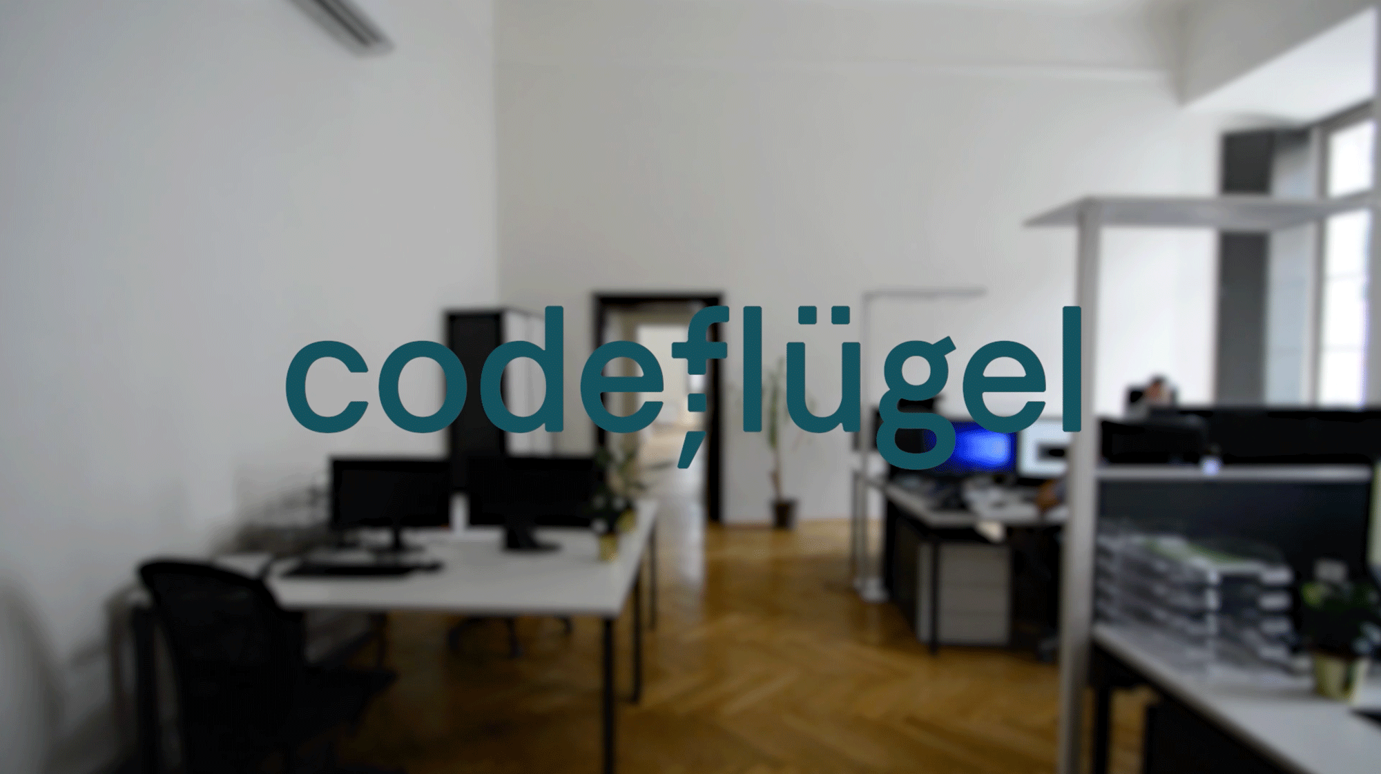 Codeflügel Image Video