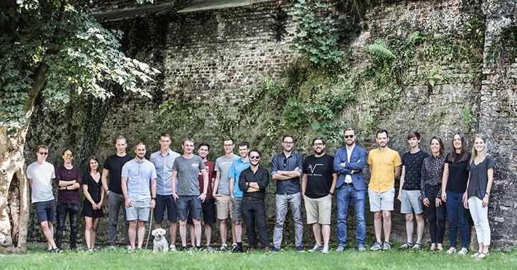 CodeFlügel Team