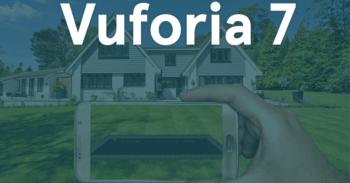 Vuforia 7