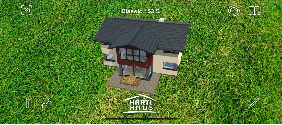 Hartl Haus AR App