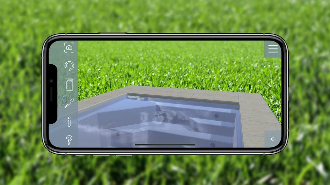 Leidenfrost AR App