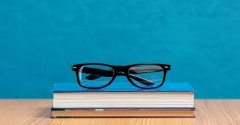 Header für Blog über Apple Glass