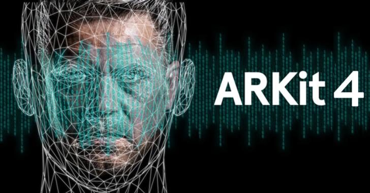 ARKit4 Header