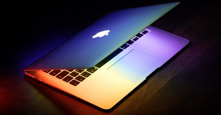 Neue MacBooks Header