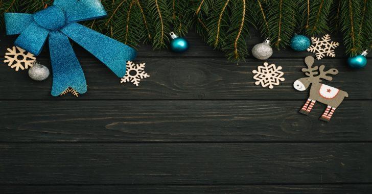 AR zu Weihnachten